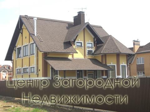 Дом, Киевское ш, Боровское ш, Минское ш, 20 км от МКАД, Крекшино д. . - Фото 4