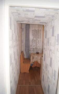 2-комн. кв. 38 м2, кухня 7,5 м2 - Фото 4