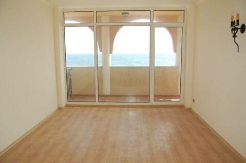 Двухкомнатный апартамент в курорте Елените на берегу море - Фото 2