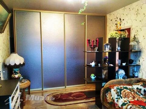 Продажа квартиры, м. Царицыно, Загорьевский проезд - Фото 4