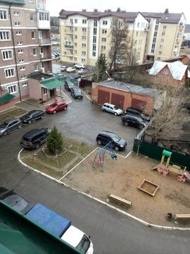 3-ех комнатная квартира в Звенигороде - Фото 4