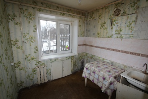 1-комнатная ул.Ленинградская д. Мокшино - Фото 4
