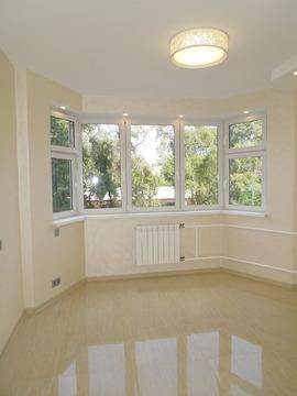 Новая двухкомнатная квартира с отличным ремонтом - Фото 1