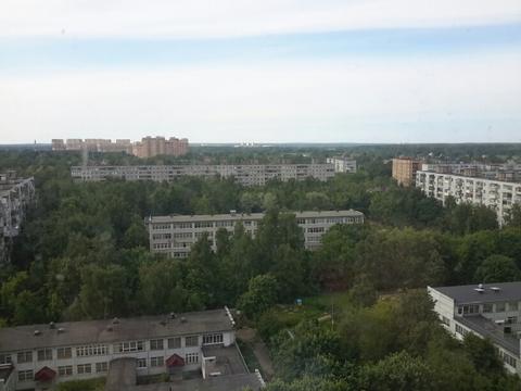 3 к. квартира Серебрянка д.46. - Фото 2