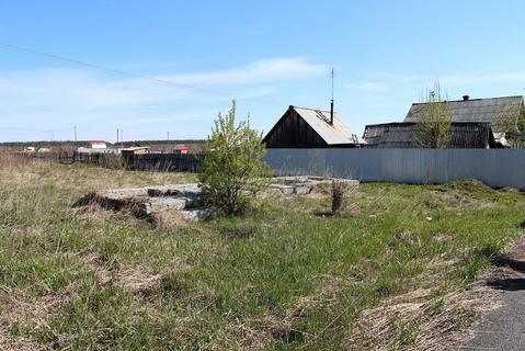 Участок 15 соток, на федеральной трассе Екатеринбург - Тюмень - Фото 4