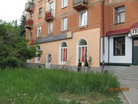 Продажа торгового помещения, Чебаркуль, Ленина ул. - Фото 1
