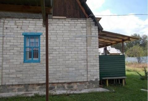 Продажа дачи, Безлюдовка, Шебекинский район - Фото 1