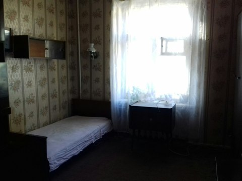 Комната 16 кв. м 2/3 к г. Видное, ул. Булатниковская (Расторгуево) - Фото 1