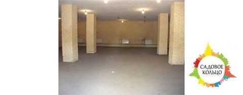 Теплое и Холодное помещение, потолки 6 метров, отдельный вход, готово - Фото 3