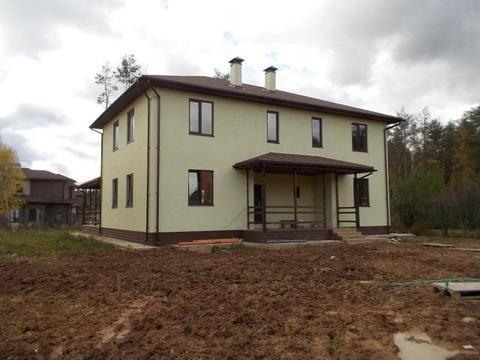 Продается дом 210 кв.м, участок 7 сот. , Волоколамское ш, 10 км. от . - Фото 1