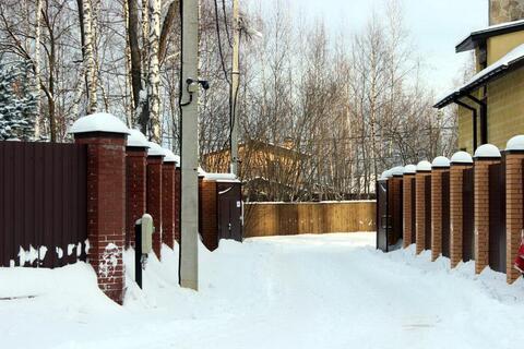Лесной участок в Пучково - пригороде г. Троицк - Фото 2