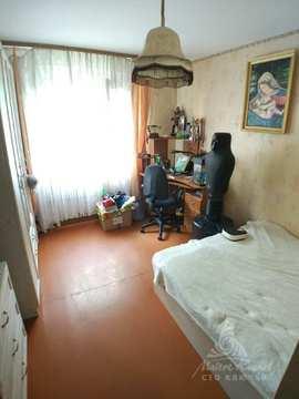 3-х комнатная квартира ул. Октябрьская д. 95/11 - Фото 4