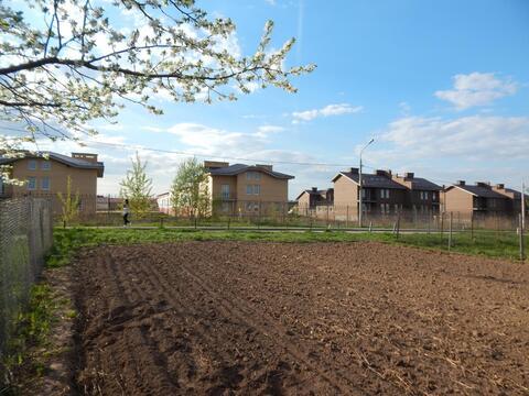 Земельный участок 5,5 соток в 5 км от МКАД по Новорижскому шоссе, . - Фото 2