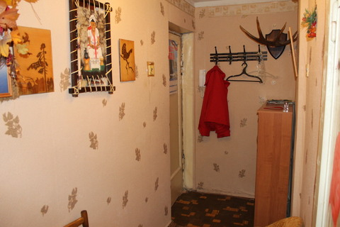 2-х комнатная квартира в г. Кимры, ул. Коммунистическая, д. 20 - Фото 3