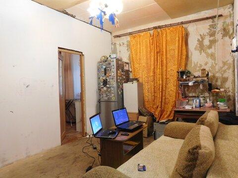2-х комнатная квартира, на ул Спортивная - Фото 1