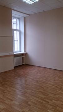 Аренда офиса 76.38 м2, кв. м/год - Фото 1