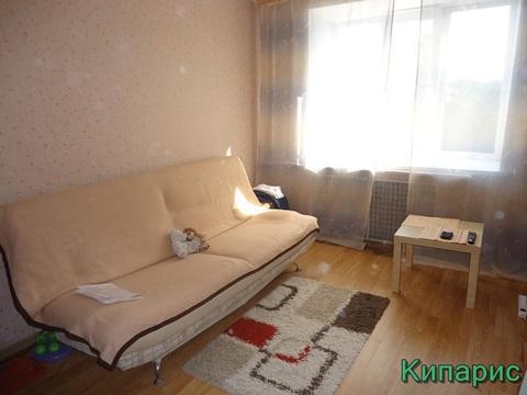 Продается комната в сем. общежитии в Обнинске, пр. Маркса 52 - Фото 2