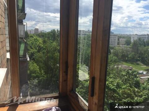 Продажа квартиры, м. Алтуфьево, Ул. Долгопрудная - Фото 2