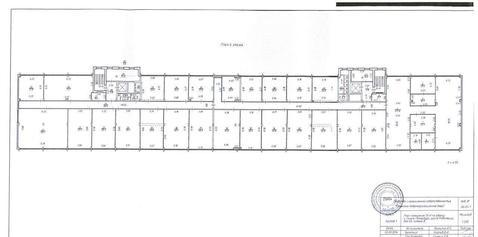 Офис 1850 кв.м. ш. Революции 69 - Фото 5