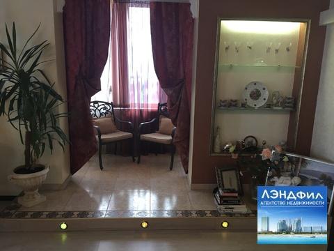 "3 комнатная квартира класса ""Люкс"", Валовая, 2/10 - Фото 4"