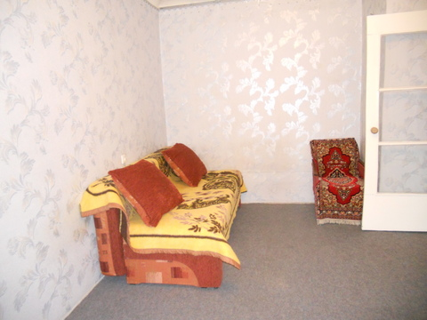 Сдам 1-комнатную квартиру по пр-ту Славы - Фото 2