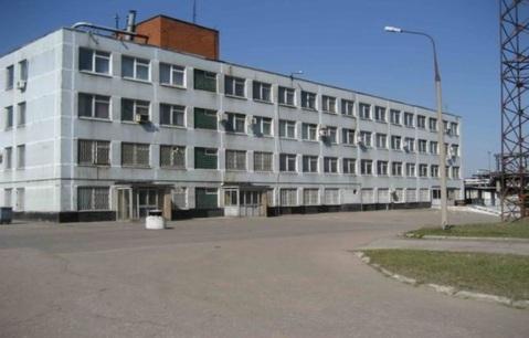Производственно-складской комплекс 13637 кв.м. - Фото 2
