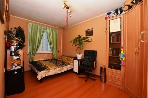 3-х комнатная в зеленом районе Митино - Фото 2