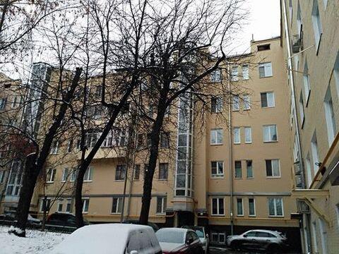 Продажа квартиры, м. Спортивная, Ул. Погодинская - Фото 5