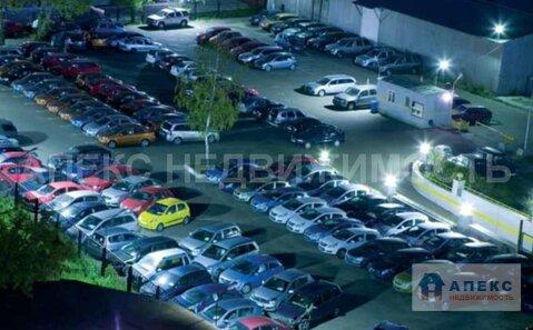 Продажа офиса пл. 13540 м2 м. Площадь Ильича в бизнес-центре класса В . - Фото 3