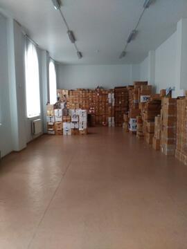 Чистое производство, склад 149 кв.м,30 квт. - Фото 2