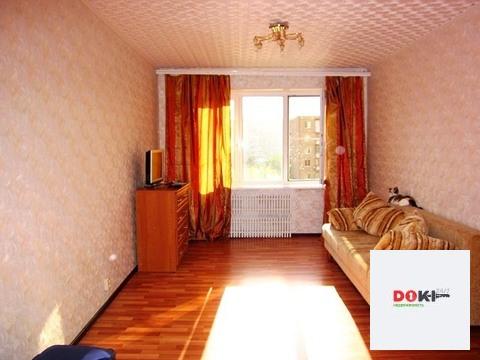 Продажа трёхкомнатной квартиры в г.Егорьевск 6 микр - Фото 1