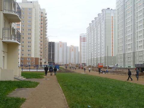 Смирнова 16 - Фото 1