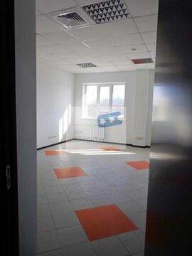 Офис 192,2 кв.м. в офисном комплексе в районе Комсомольской площади - Фото 4