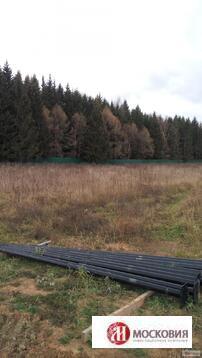 Продажа земельного участка в Новой Москве - Фото 3