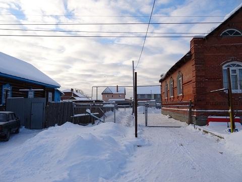 Участок на жилой улице, р-он Широкая речка, черта Екатеринбурга. - Фото 2