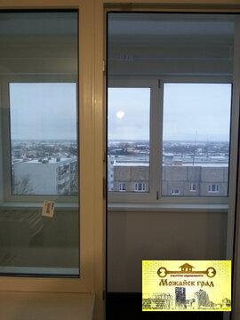 1 комнатная квартира ул.Дмитрия Пожарского д.8 новостройка - Фото 5