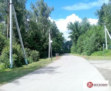 Участок 20 сот. вдоль реки, 30 км Калужского ш, Новая Москва - Фото 2