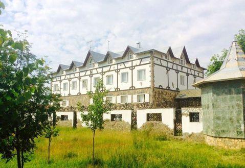 Дом 1400 м2 Дмитровское шоссе, 10км - Фото 1
