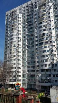 Продам 2-комн. квартиру 58.2 кв.м - Фото 1