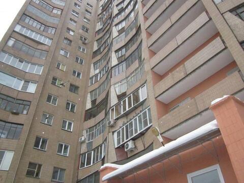 Трехкомнатная квартира в центре города - Фото 1