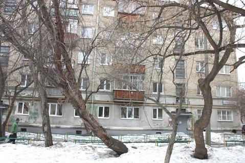 Продам 2-х.к.кв-ру 42кв.м.ул.Комсомольская 6-б - Фото 5
