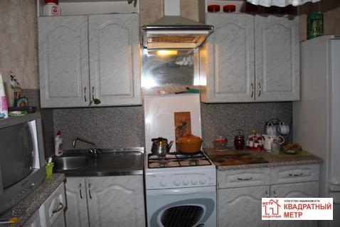 3- комнатная квартира ул. Комсомольская, д. 95 - Фото 2