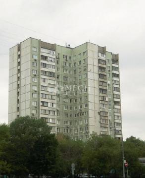 Продажа квартиры, м. Преображенская площадь, Ул. Олений Вал - Фото 1