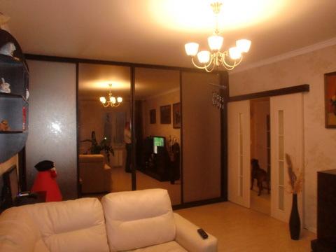 Однокомнатная квартира в центре Симферополя - Фото 4