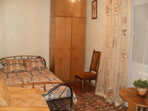 Уютная 1 комнатную квартиру в центре.wi-fi - Фото 1