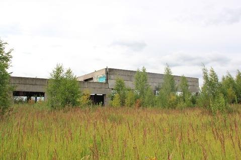 Продам производственный комплекс 3500 кв. м. - Фото 3