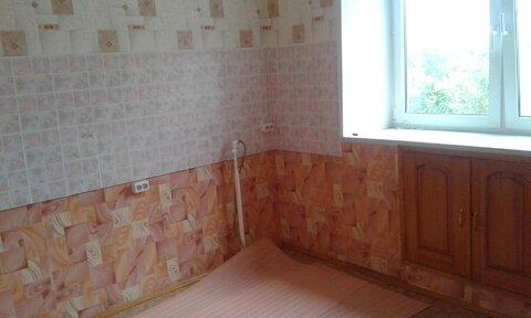 1 ком. квартира с ремонтом на 5 этаже 5 этажного кирпичного дома - Фото 1