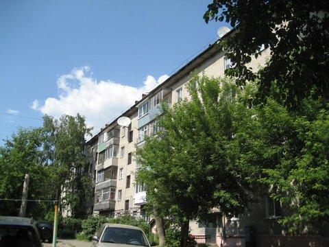 3-к.квартира, Центр, Кирова - Фото 1