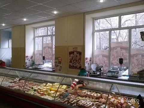 Продовольственный магазин 235 м2 streetretail в сао Софьи Ковалевской - Фото 4