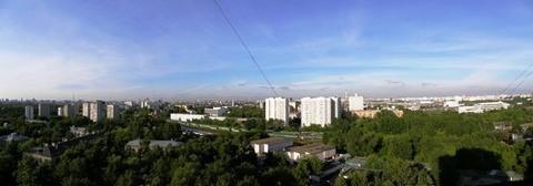 Продажа квартиры, м. Тульская, Севастопольский пр-кт. - Фото 3